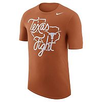 Men's Nike Texas Longhorns Local Elements Tee