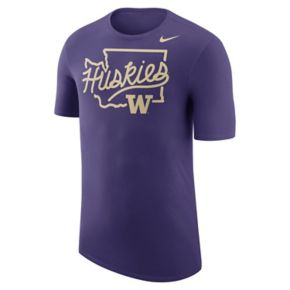 Men's Nike Washington Huskies Local Elements Tee