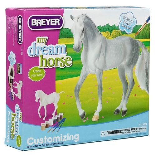 Breyer My Dream Horse Arabian Horse Customizing Paint Kit
