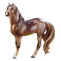 Breyer Classics Liver Chestnut Mustang Model Horse