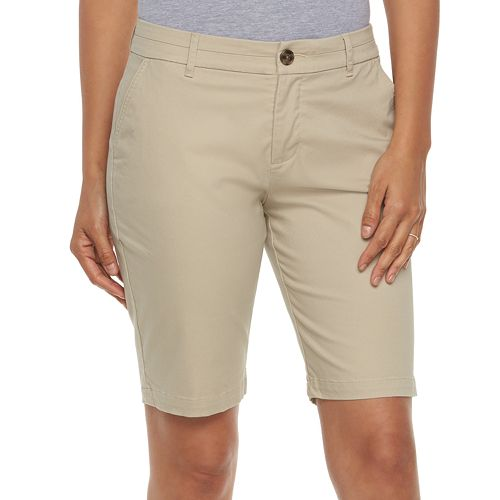 Womens Croft & Barrow Shorts - Bottoms, Clothing | Kohl's
