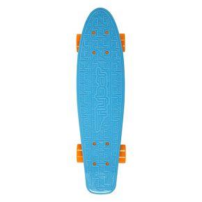 Flybar 22-Inch Plastic Mini Cruiser Skateboard