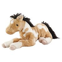 Breyer Butterscotch Plush Horse