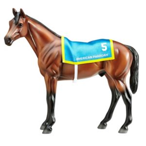 Breyer Classics American Pharoah Model Horse