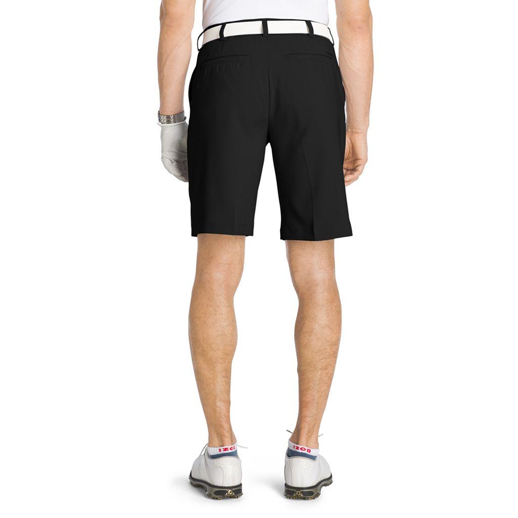 Men's IZOD Straight-Fit Sport Flex Performance Golf Shorts