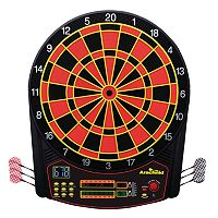 Arachnid Cricket Pro 450 Electronic Dartboard