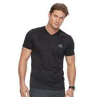 Men's adidas Essential V-Neck Tech Tee