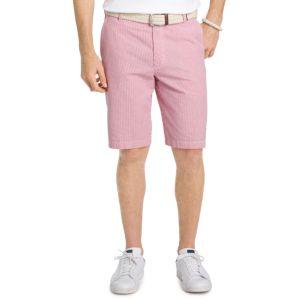 Men's IZOD Classic-Fit Seersucker Shorts