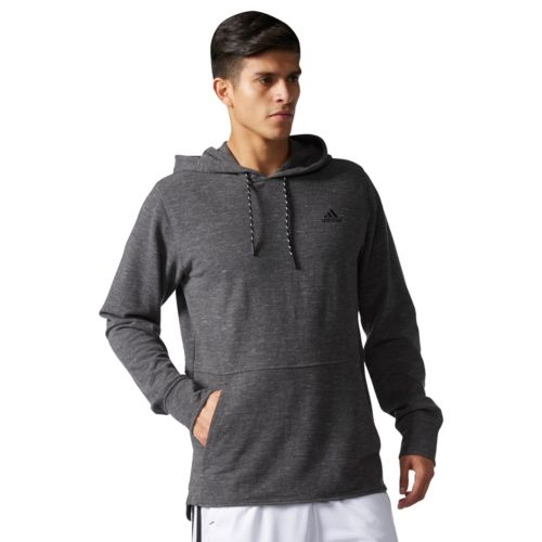 Men's adidas Pique Fleece Pullover