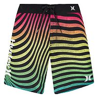Boys 8-20 Hurley Geo Board Shorts