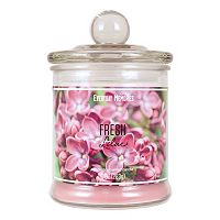 Fresh Lilac 10-oz. Candle Jar