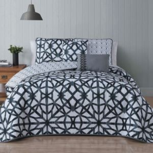 Avondale Manor 5-piece Villa Quilt Set
