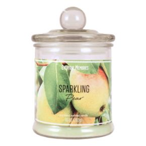 Sparkling Pear 10-oz. Candle Jar