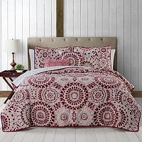 Avondale Manor 5-piece Juno Quilt Set