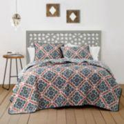 Avondale Manor 3-piece Delmara Quilt Set