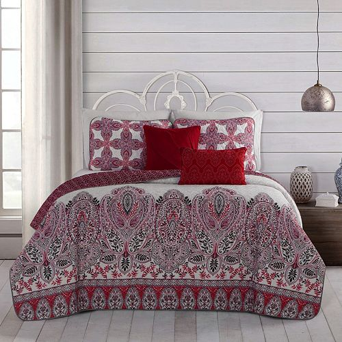 Avondale Manor 5-piece Imogen Comforter Set
