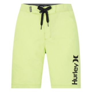 Boys 8-20 Hurley One & Only Board Shorts