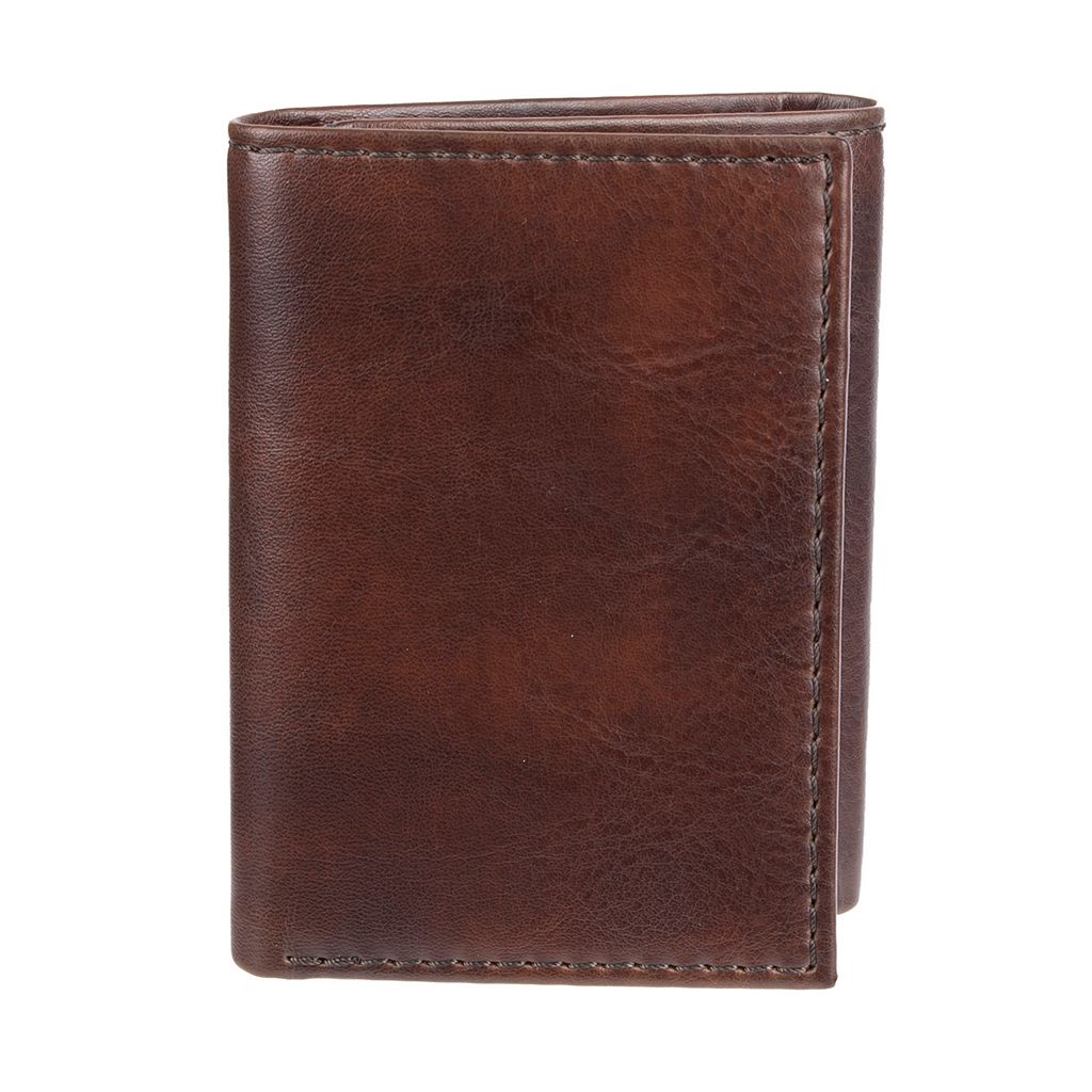Men's Apt. 9® RFID-Blocking Extra-Capacity Trifold Wallet
