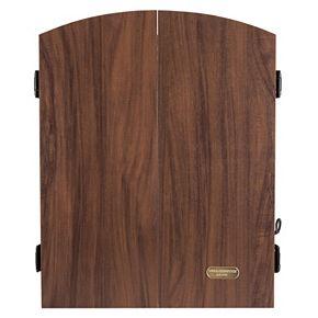Bullshooter Cricket Maxx 1.0 Electronic Dartboard & Cabinet Set