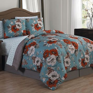 Avondale Manor 8-piece Kadie Bedding Set