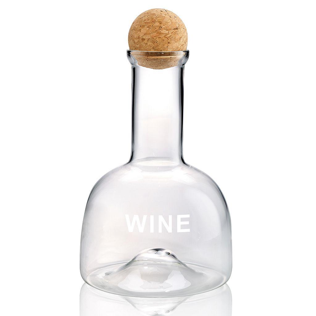 Artland Wine Bar Decanter