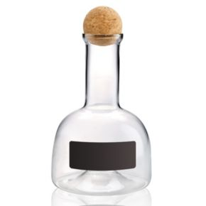 Artland Wine Bar Decanter with Chalkboard