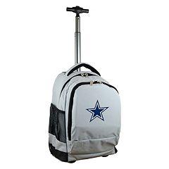Dallas Cowboys Premium Wheeled Backpack