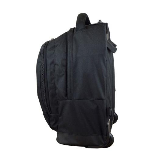 Minnesota Vikings Premium Wheeled Backpack