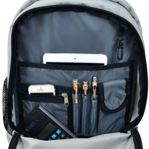 New EnglandPatriots Premium Wheeled Backpack