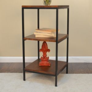 Brayden Small Bookshelf