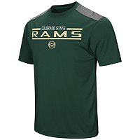 Men's Campus Heritage Colorado State Rams Rival Heathered Tee