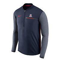 Men's Nike Arizona Wildcats Coach Pullover