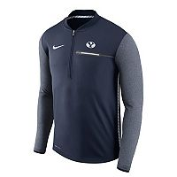 Men's Nike BYU Cougars Coach Pullover
