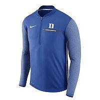 Men's Nike Duke Blue Devils Coach Pullover
