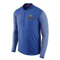 Men's Nike Florida Gators Coach Pullover