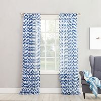 No918 Turia Curtain