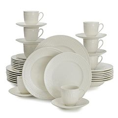 Mikasa Italian Countryside 40-pc. Dinnerware Set