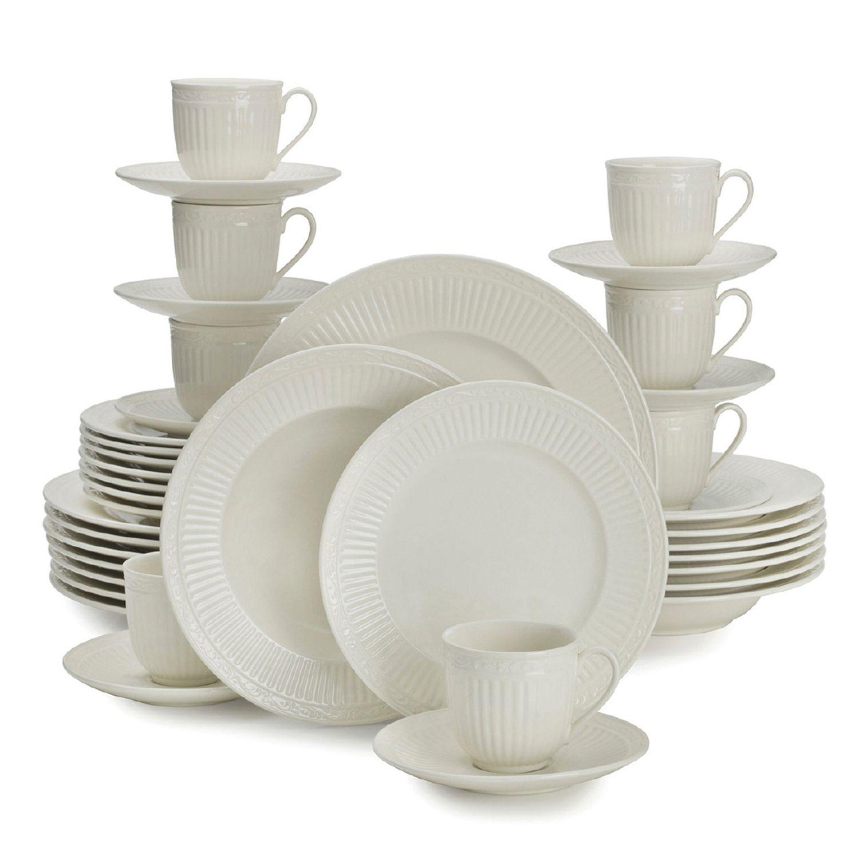 sc 1 st  Kohlu0027s & Mikasa Italian Countryside 40-pc. Dinnerware Set