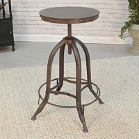 Vinay Industrial Adjustable Stool