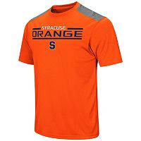 Men's Campus Heritage Syracuse Orange Rival Heathered Tee
