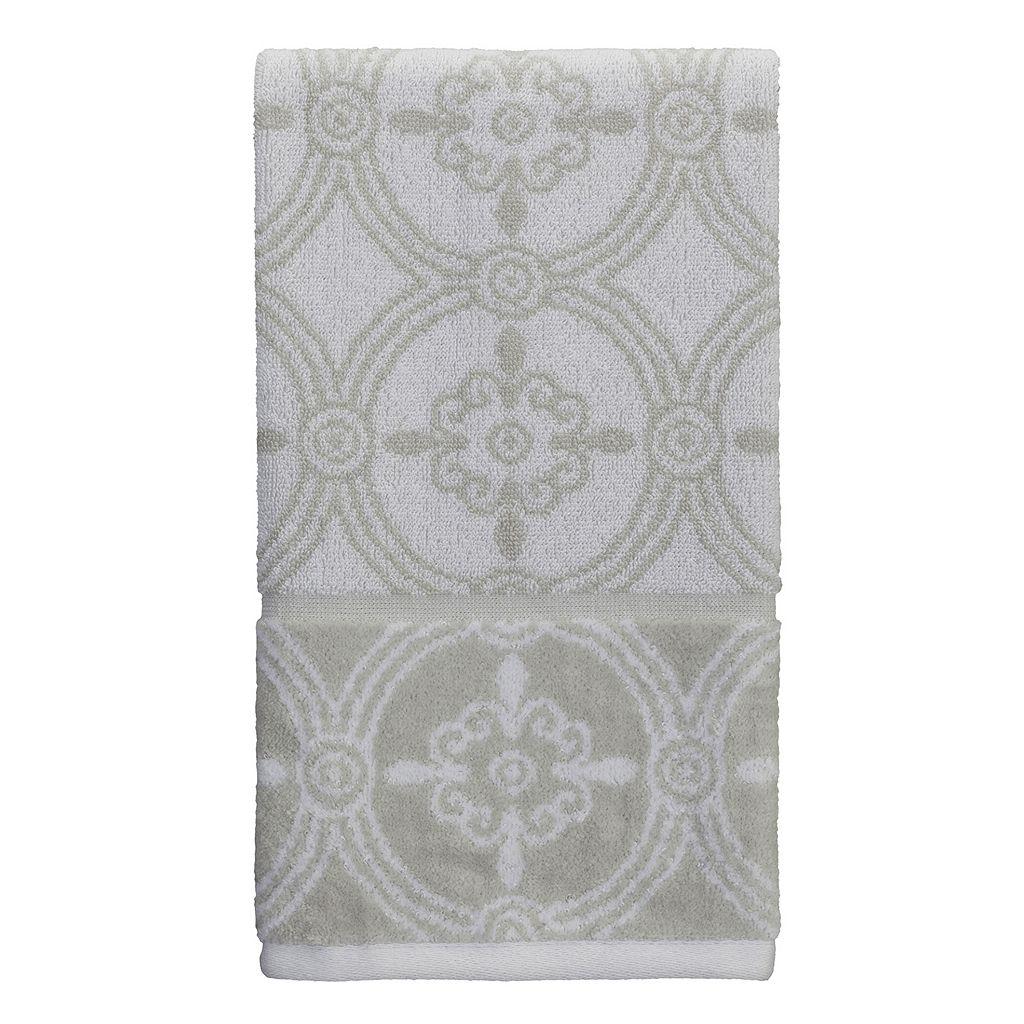 Jennifer Adams Ariel Hand Towel