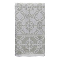 Jennifer Adams Ariel Hand Towel