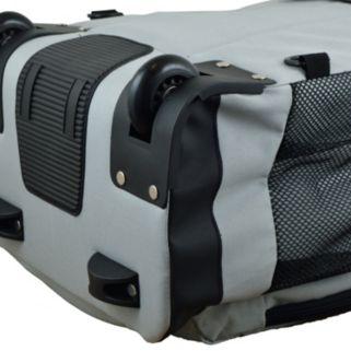 New York Islanders Premium Wheeled Backpack