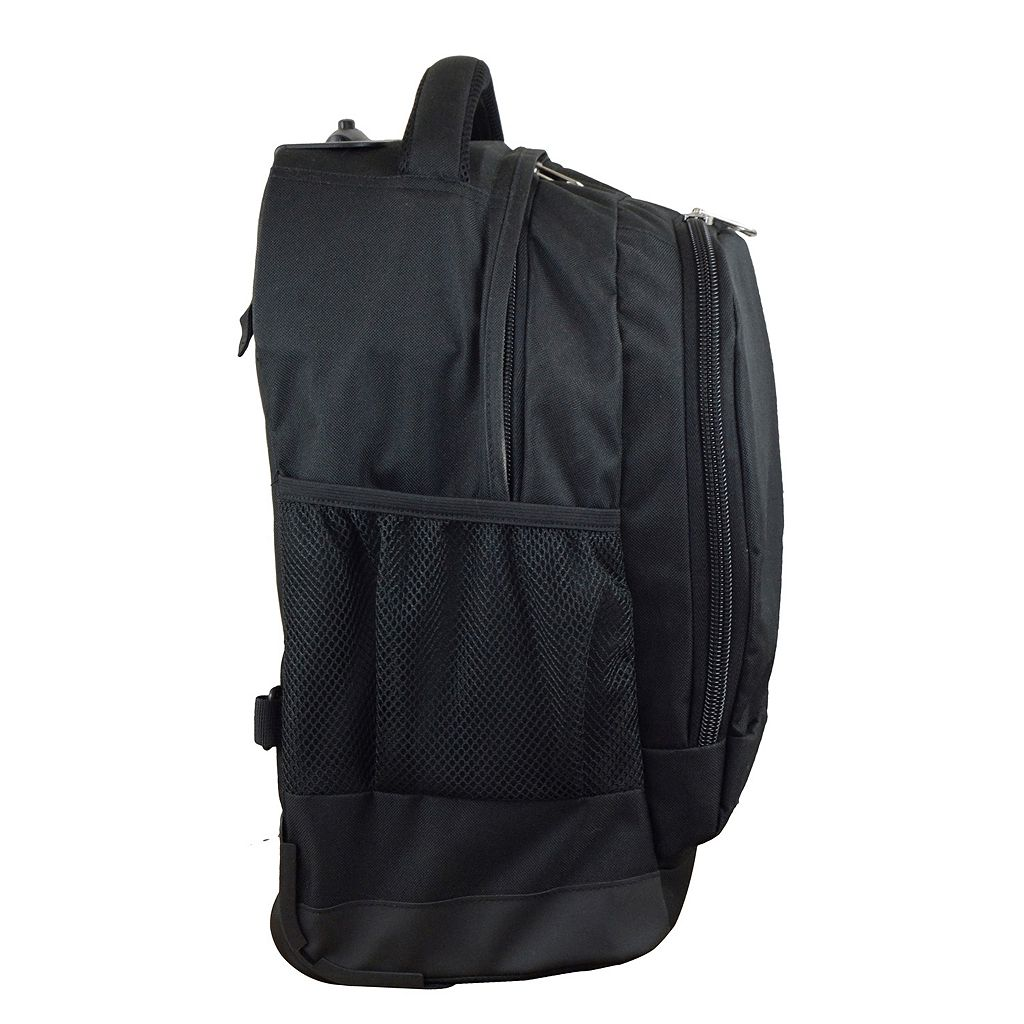 Los Angeles Kings Premium Wheeled Backpack