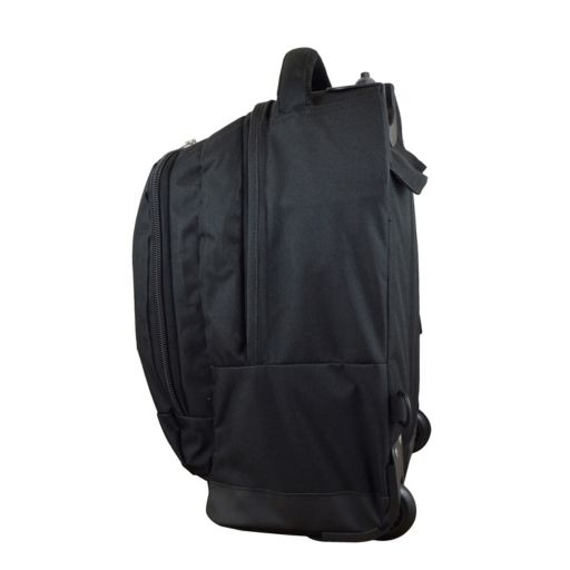 Pittsburgh Penguins Premium Wheeled Backpack