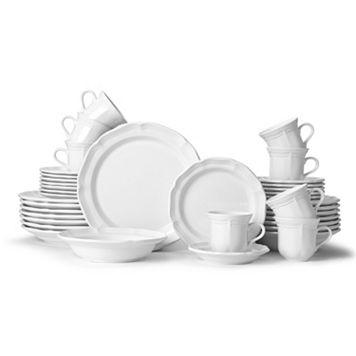 Mikasa French Countryside 40-pc. Dinnerware Set