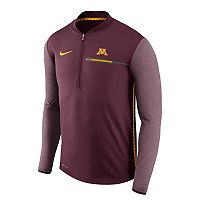 Men's Nike Minnesota Golden Gophers Coach Pullover