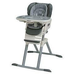 Graco Swivel Seat Highchair
