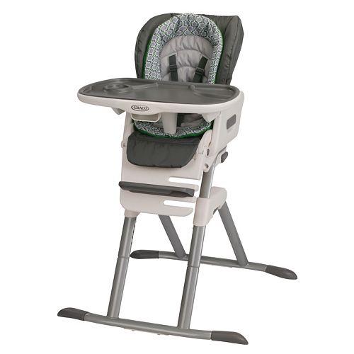Graco Swivel Seat Highchair