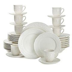 Mikasa American Countryside 40 pc Dinnerware Set